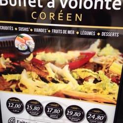 Restaurant Cor Ef Bf Bden Nice