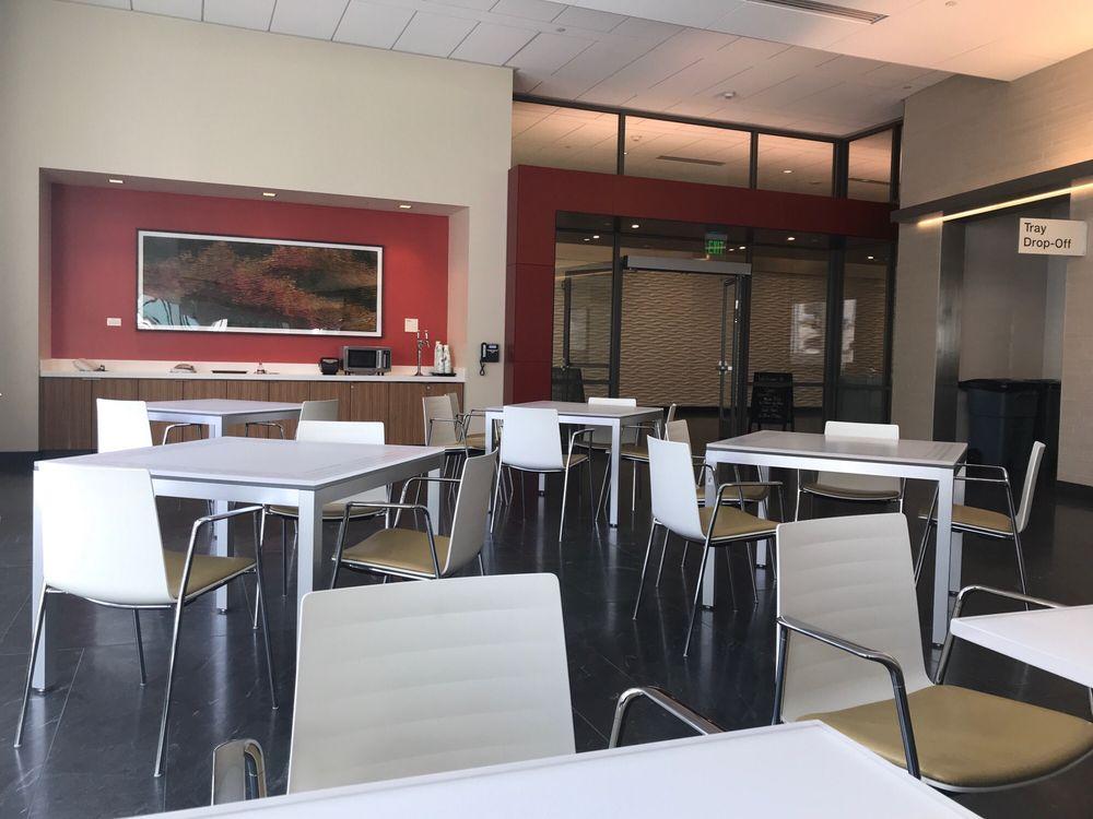 Chuck Williams Cafe