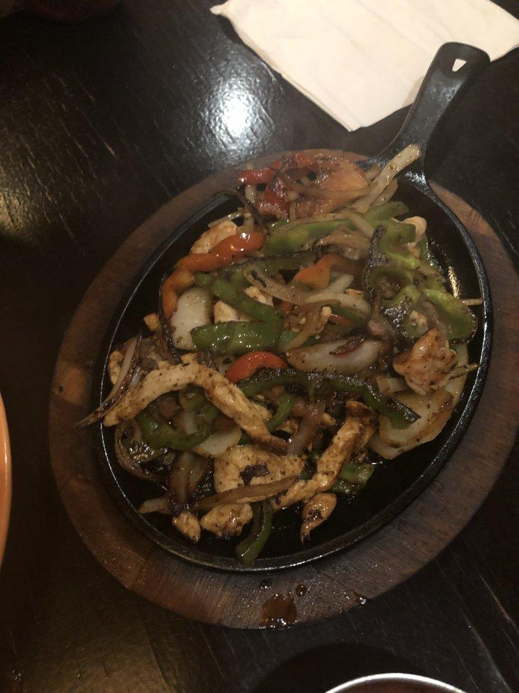 Los Amigos Mexican Restaurant: 29 N Burhans Blvd, Hagerstown, MD