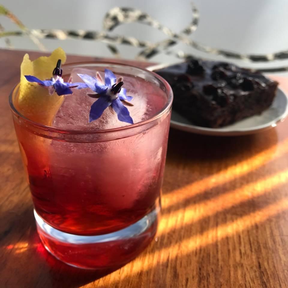 Richards' Goat Tavern & Tea Room: 401 I St, Arcata, CA