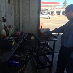 Photo Of Battery X Change Beaverton Or United States