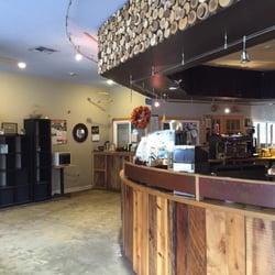 Qualla Java Cafe