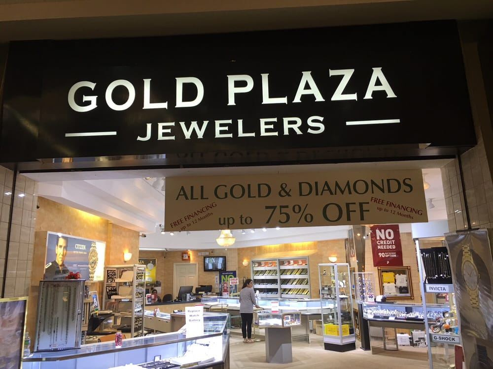 Gold Plaza: 3257 Donnell Dr, District Heights, MD