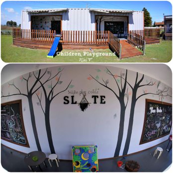 photo of slate cafe west swan western australia australia children play area - Slate Cafe Ideas