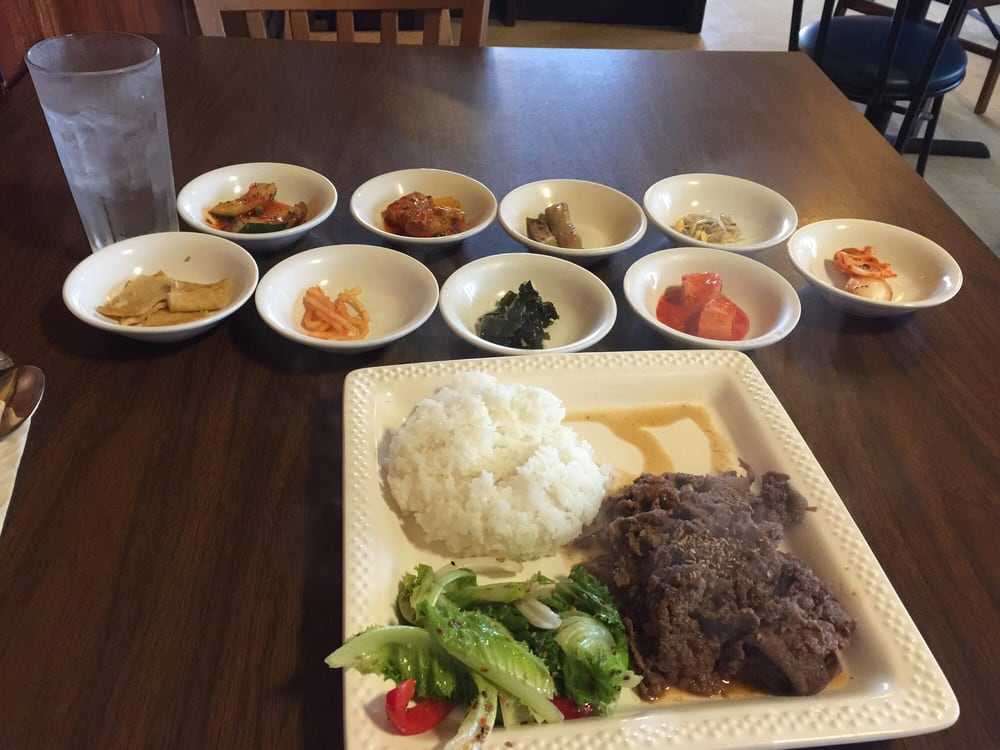 Bulgogi Lunch Special Yelp