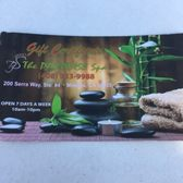 The Paradise Spa - 62 Photos & 219 Reviews - Massage Therapy