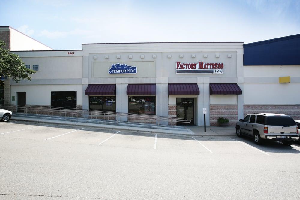 Factory Mattress - North Austin