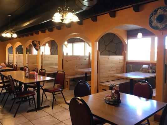 Mi Veracruz Mexican Grill 208 N Parke St Tuscola Il Restaurants
