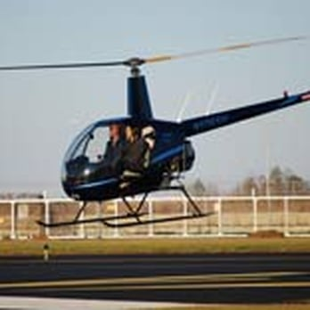 Crescent City Helicopters New Orleans La