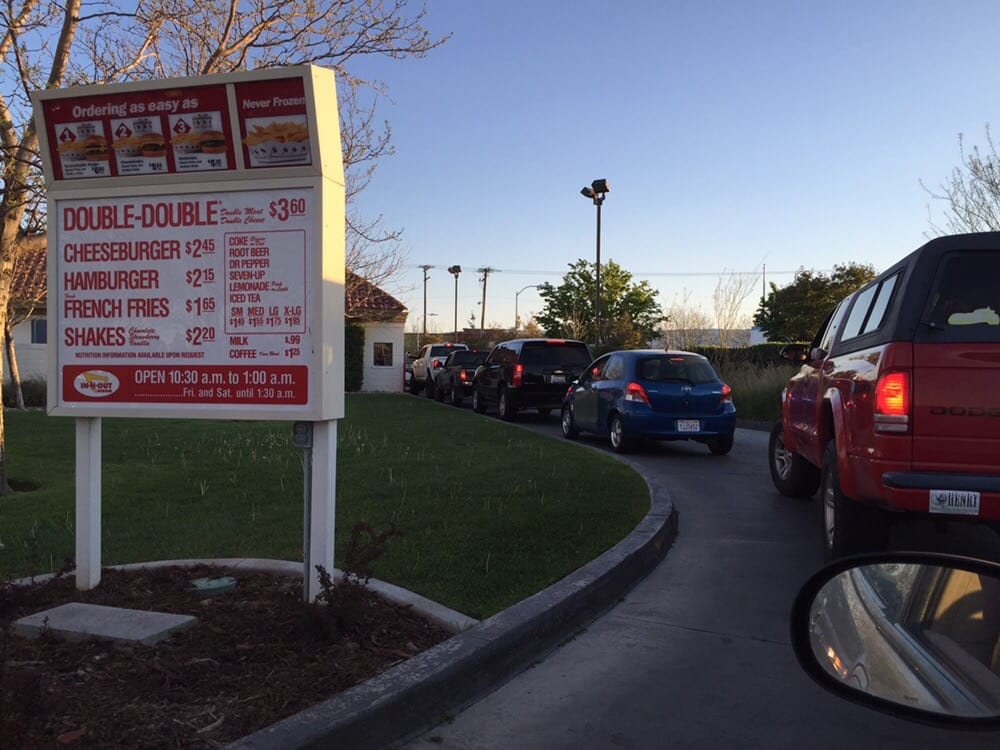 Fast Food Restaurants In Lancaster Ca