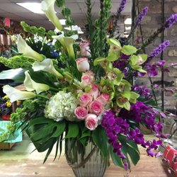 Photo Of Hirniu0027s Wayside Garden Florist   Miami, FL, United States. Modern  Style