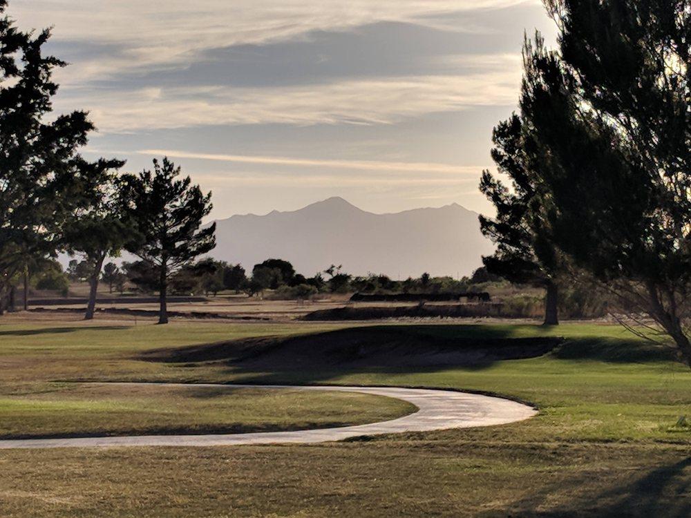 Turquoise Valley's RV Park: 1794 W Newell St, Naco, AZ