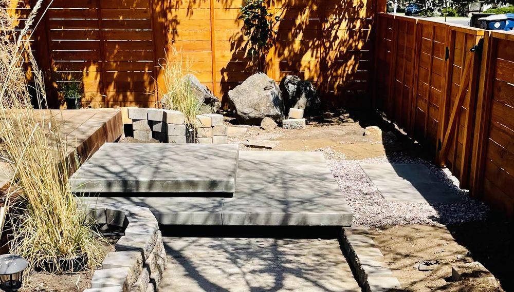 Endurance Concrete: 6500 NW Jackpine Ave, Redmond, OR