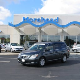 morehead honda 21 reviews car dealers 1000 auto park
