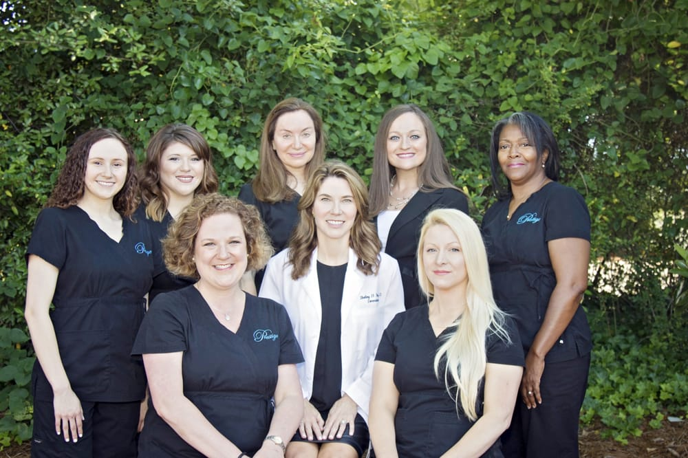 Prestige Medical Spa: 1419 Hamric Dr E, Oxford, AL