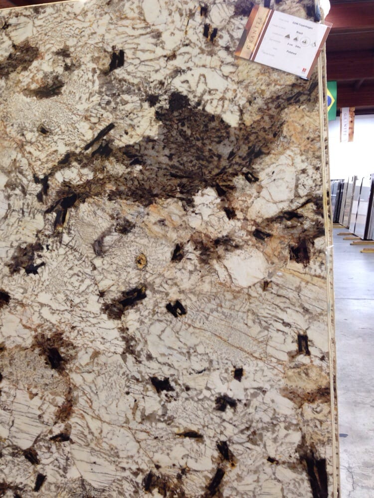 Granite Slab Yards : Photo of Daltile Natural Stone Showroom & Slab Yard - San Leandro, CA ...