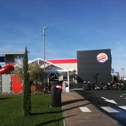 Burger king 12 photos 15 avis fast food 2 all e for Burger king st orens