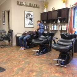 Bellissimo salon hair salons 2525 e busch blvd tampa - Bellissimo hair salon ...