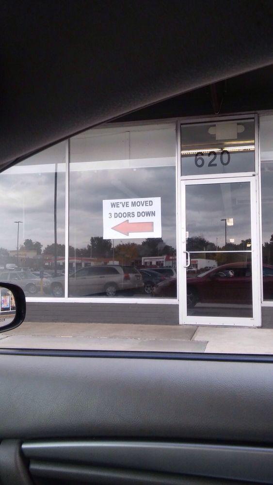 Florissant License Office: 620 N Hwy 67, Florissant, MO