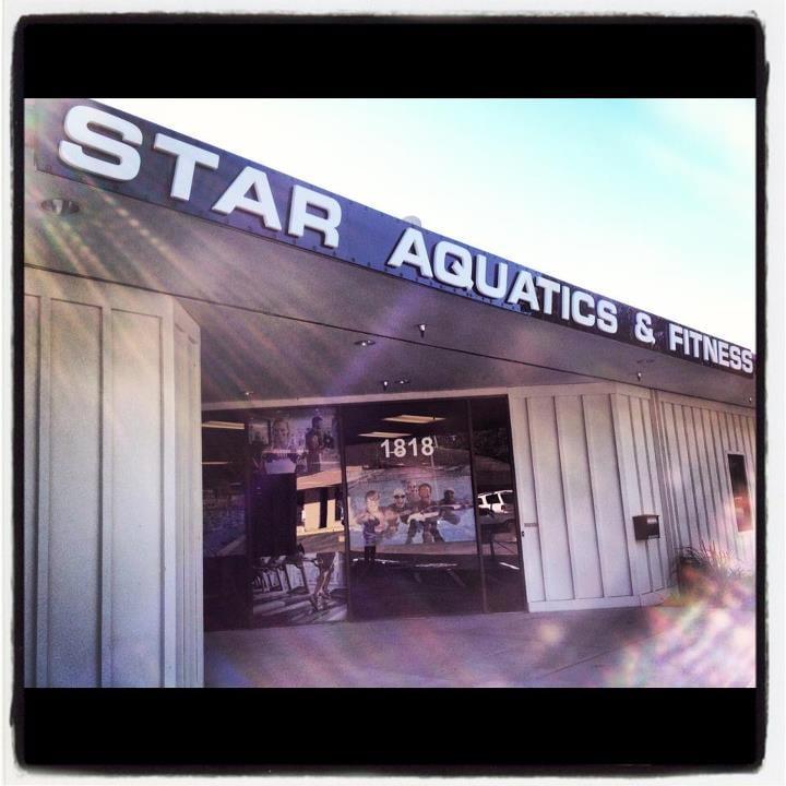 Milpitas Star Aquatics and Fitness