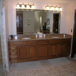 Bathroom Remodeling Indianapolis updike bathroom remodeling - contractors - 7494 madison ave