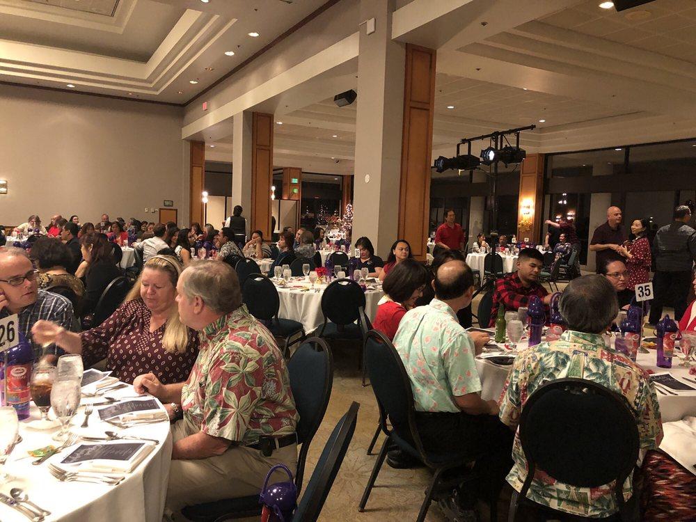 Ko'olau Ballrooms & Conference Center
