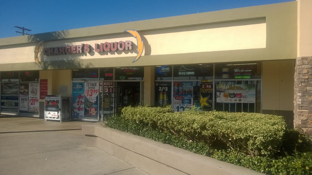 Chargers Liquor Off Licence 3252 Greyling Dr Serra