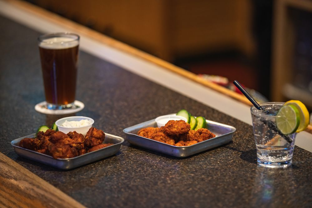 Social Spots from Sports on Tap