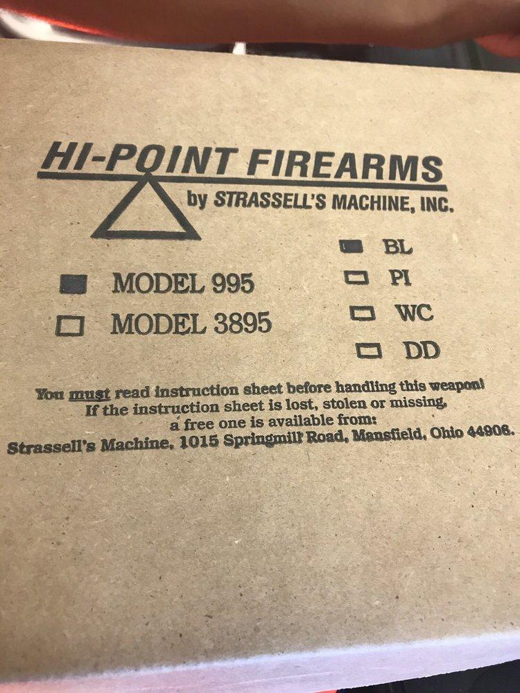 J K Associates Guns Ammo 2145 Pulaski Hwy Havre De Grace