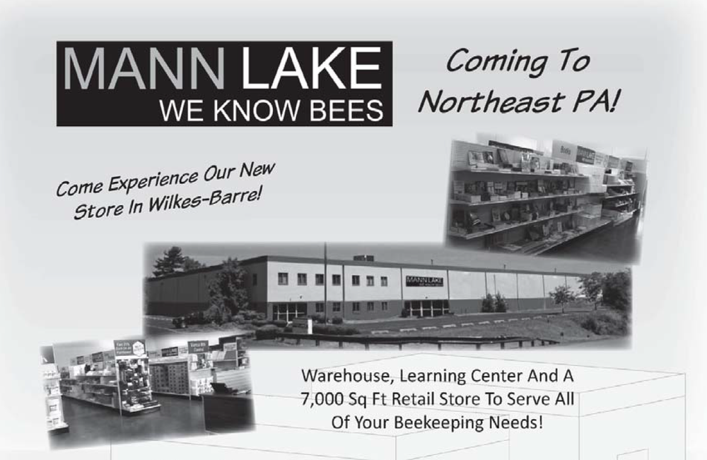 Mann Lake: 485 Stewart Rd, Wilkes-Barre, PA