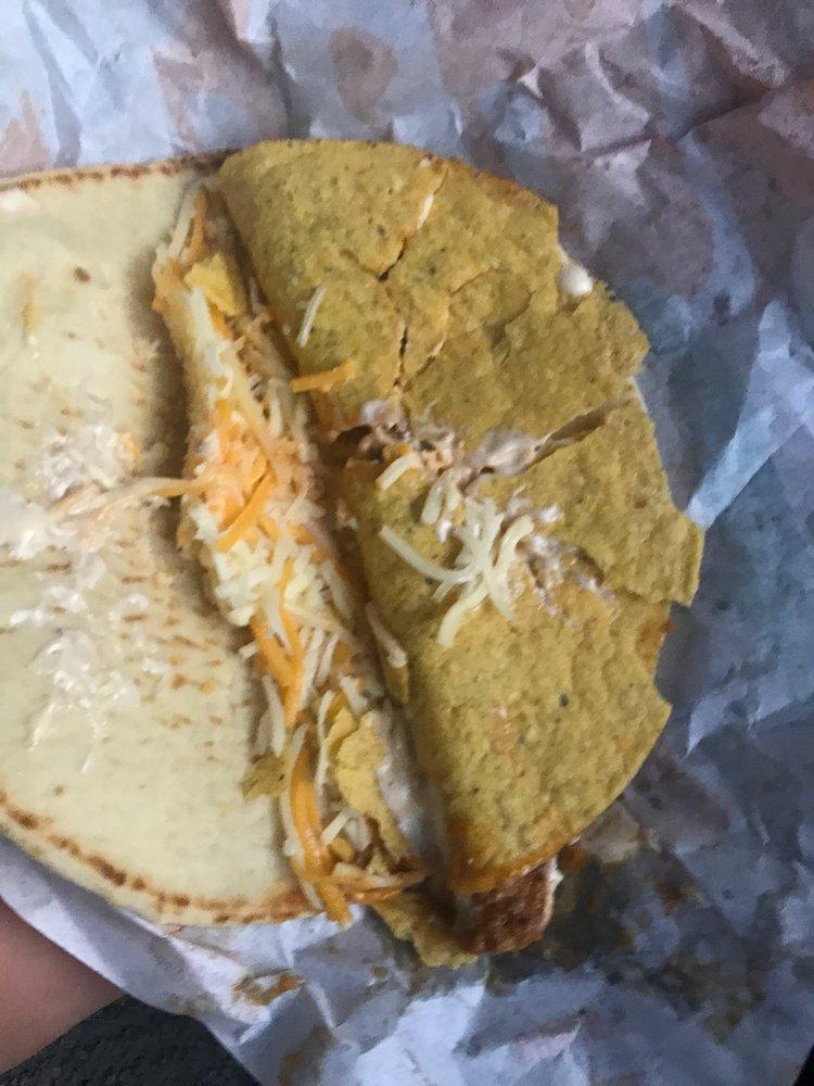 Taco Bell: 1245 Rush Rd., Napavine, WA