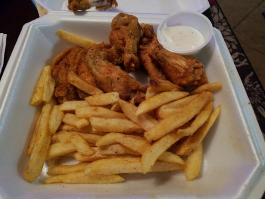 Chicken Shack Express 782 Nissan Dr Smyrna Tn Chicken Dinners