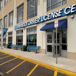 pa dmv drivers license center hours