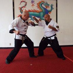 Hatfield S San Soo Kung Fu Closed 32 Photos Karate