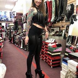57da837f76b2 Maya Shoes of Hollywood - 28 Photos   117 Reviews - Shoe Stores - 6564  Hollywood Blvd