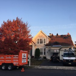 Photo Of Premier Home Renovations   Hamilton, NJ, United States. Roofing  Project,