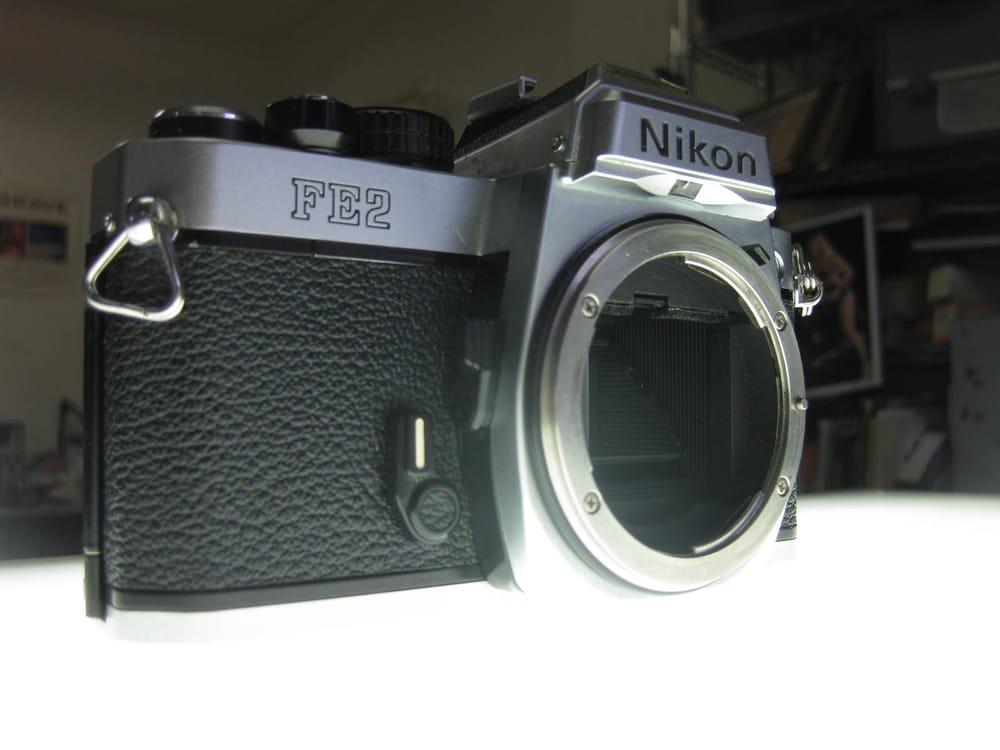 Camera Repair: Camera Repair Stores Near Me