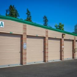 Incroyable Photo Of 4 Corners Self Storage   Maple Valley, WA, United States
