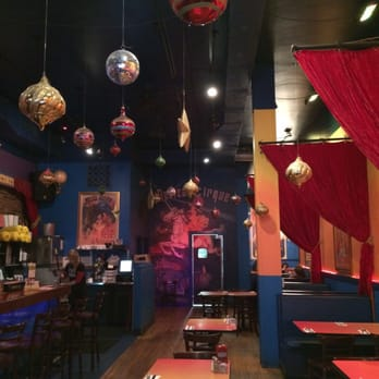 Circus Cafe Broadway Saratoga Springs Ny