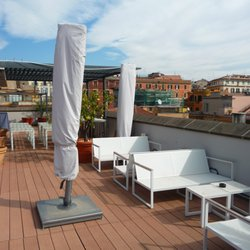 Mercure Roma Centro Colosseo - 41 Photos & 18 Reviews - Hotels - Via ...