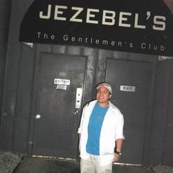 Jezebels strip club wichita ks