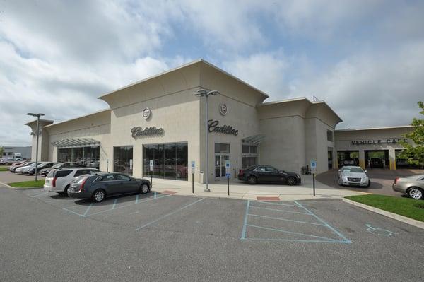 holman cadillac 1200 route 73 mount laurel nj auto dealers mapquest. Black Bedroom Furniture Sets. Home Design Ideas