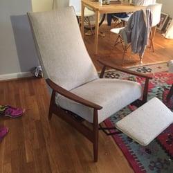 Merveilleux Photo Of E C Robinson Upholstery U0026 Antiques   Alexandria, VA, United  States. After