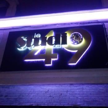 le studio 49 bo tes de nuit clubs 8 place victor vigan angers france num ro de t l phone. Black Bedroom Furniture Sets. Home Design Ideas