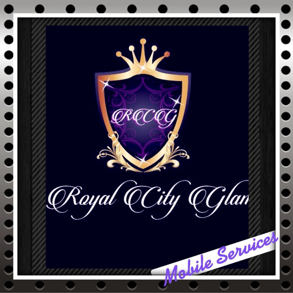 Royal City Glam Salon: 13001 Worldgate Dr, Herndon, VA