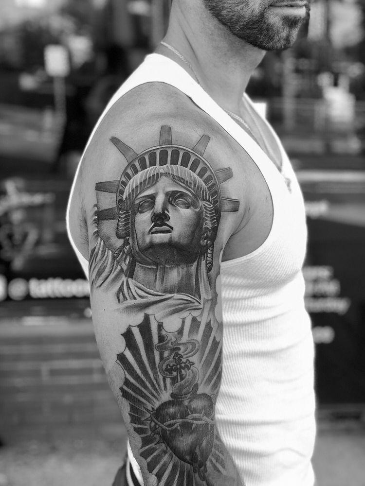 Tattoo Ritual: 700 Main St, Farmingdale, NY