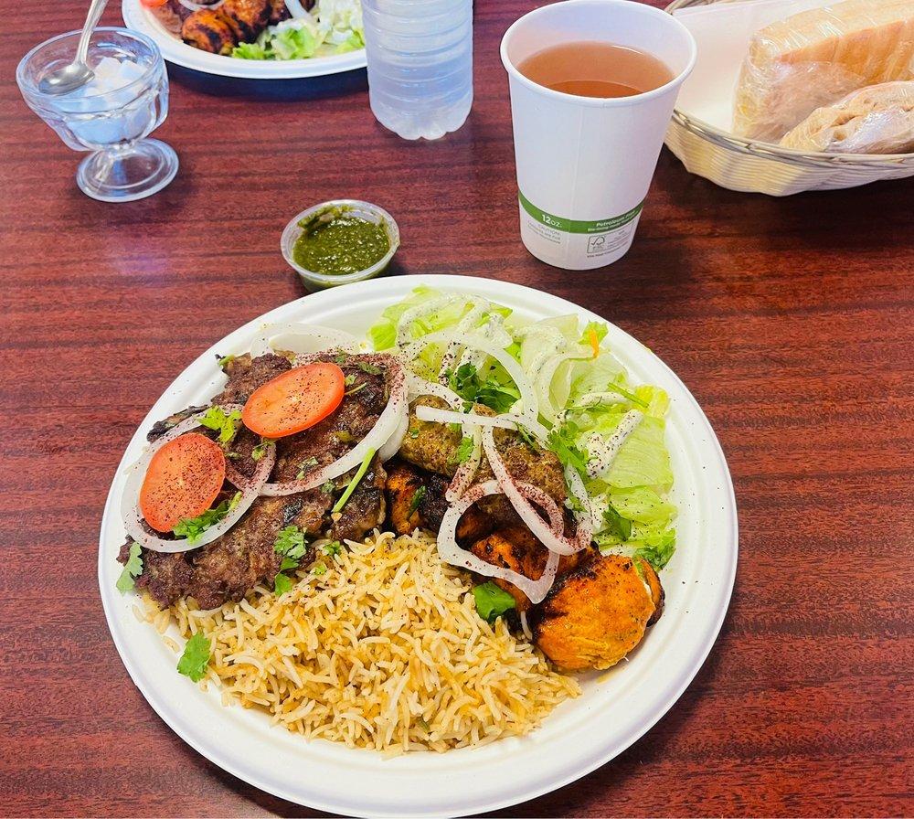 Aria-Afghan Restaurant