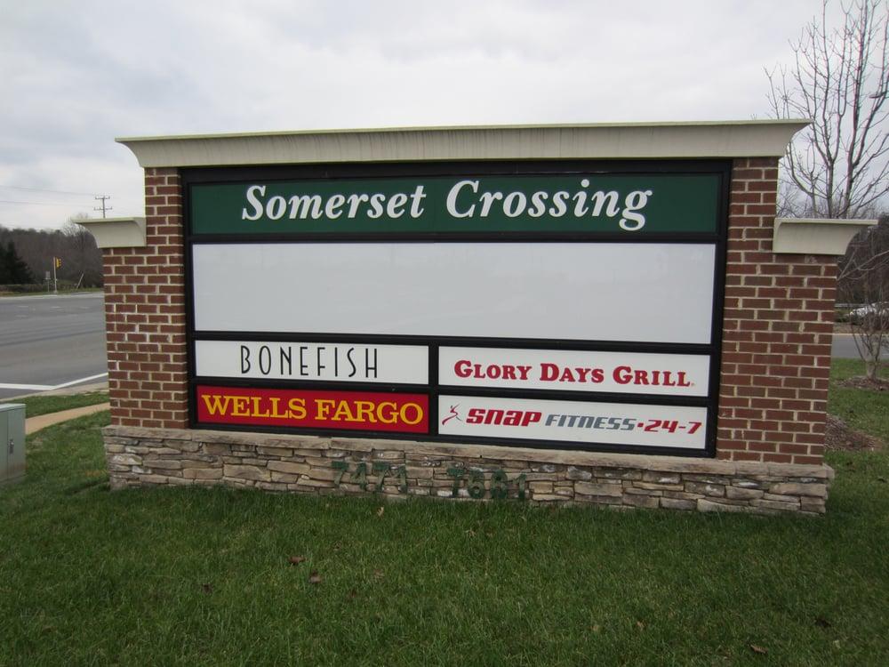 Somerset Crossing: Somerset Crossing Dr, Gainesville, VA