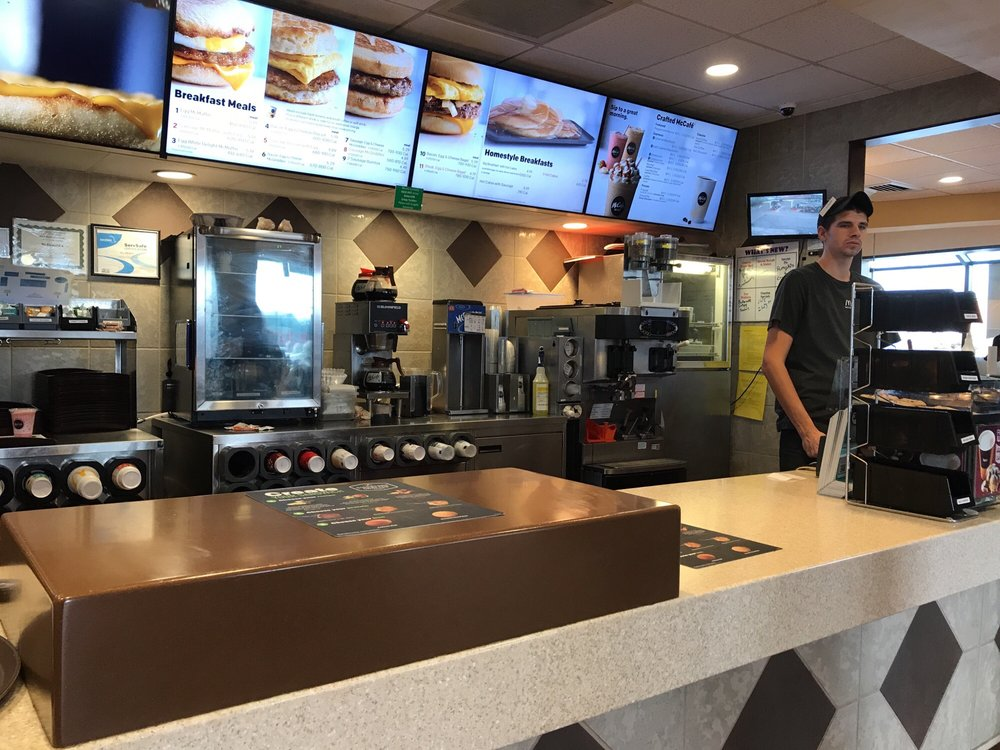 McDonald's: 1265 Old Rt 220, Duncansville, PA