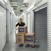 Clean, Photo Of Amazing Spaces Storage Centers   Magnolia, TX, United  States. Make Moving